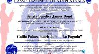 Venerdì 4 Agosto 2017 si ripropone, a grande richiesta dopo 006 anni, nel decennale dell'Associazione Tutela di Punta Ala, l'evento promosso e organizzato da Tutela di Punta Ala, in collaborazione […]